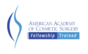 Cosmetic Surgery Fellowship Trained